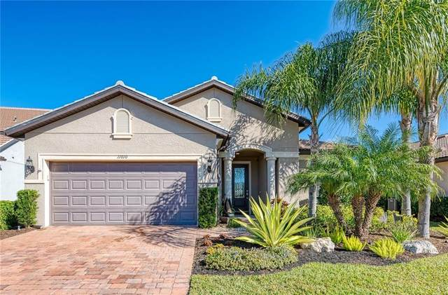 11010 Sandhill Preserve Drive, Sarasota, FL 34238 (MLS #A4489431) :: Armel Real Estate