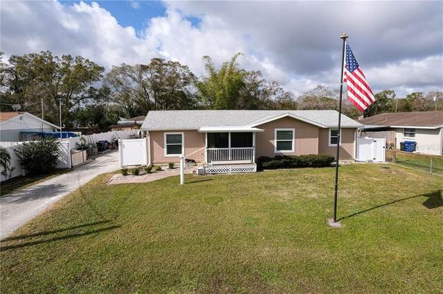 834 Albritton Avenue, Sarasota, FL 34232 (MLS #A4489444) :: Everlane Realty