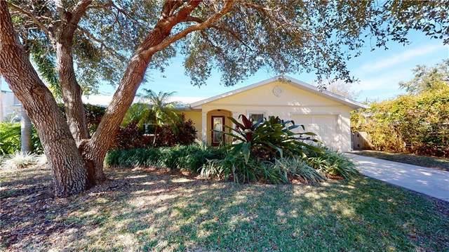 2411 Nassau Street, Sarasota, FL 34231 (MLS #A4489449) :: Team Bohannon Keller Williams, Tampa Properties