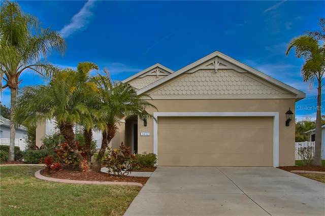 1430 Blue Horizon Circle, Bradenton, FL 34208 (MLS #A4489460) :: Alpha Equity Team