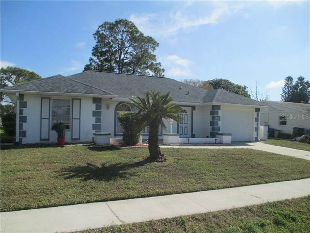 6320 Coniston Terrace, North Port, FL 34287 (MLS #A4489462) :: New Home Partners