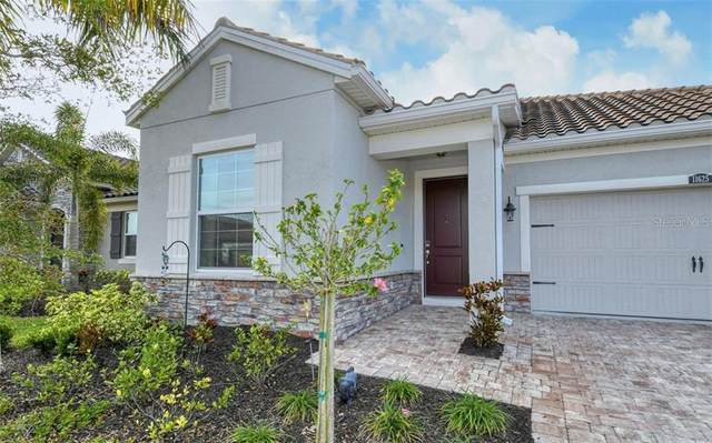 11625 Renaissance Boulevard, Venice, FL 34293 (MLS #A4489497) :: Globalwide Realty