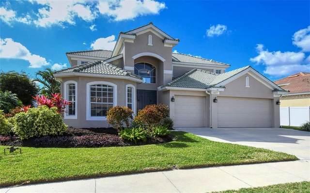 1437 Pinyon Pine Drive, Sarasota, FL 34240 (MLS #A4489506) :: Everlane Realty