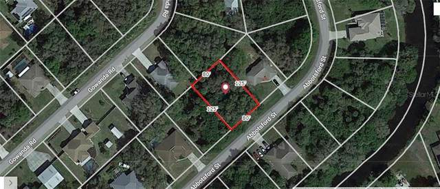 Abbotsford Street, North Port, FL 34287 (MLS #A4489530) :: Griffin Group