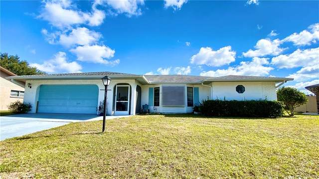 1862 Country Meadows Court, Sarasota, FL 34235 (MLS #A4489537) :: Medway Realty