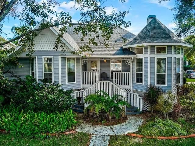 1304 43RD AVENUE Drive W, Palmetto, FL 34221 (MLS #A4489539) :: Homepride Realty Services