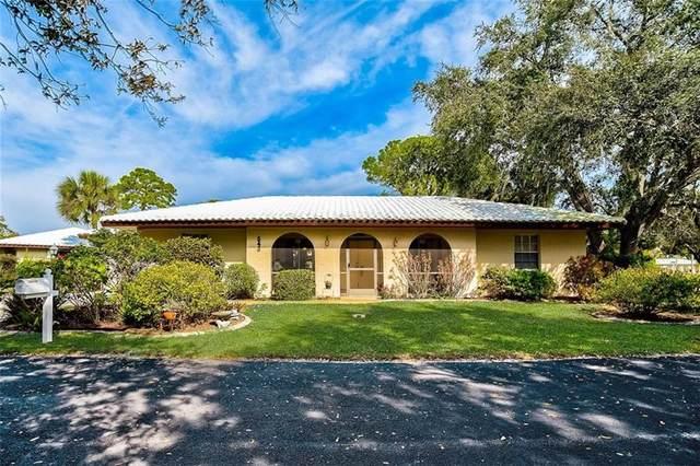 543 Villa Park Drive #543, Nokomis, FL 34275 (MLS #A4489560) :: BuySellLiveFlorida.com