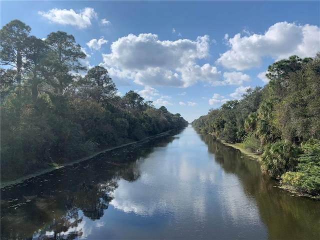 E Hillsborough Boulevard, North Port, FL 34288 (MLS #A4489564) :: Delta Realty, Int'l.