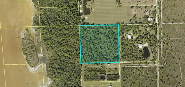 Access Undetermined, Saint James City, FL 33956 (MLS #A4489570) :: The Duncan Duo Team