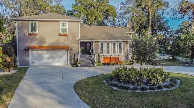 6814 Valrie Lane, Riverview, FL 33569 (MLS #A4489579) :: Frankenstein Home Team