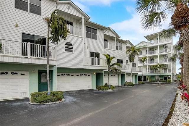 19817 Gulf Boulevard #502, Indian Shores, FL 33785 (MLS #A4489580) :: Lockhart & Walseth Team, Realtors