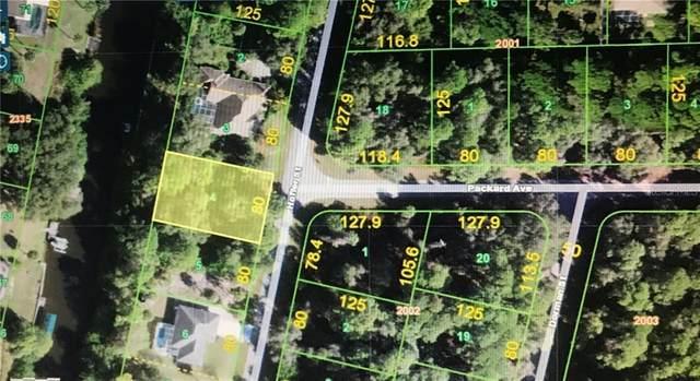 35 Hoffer Street, Port Charlotte, FL 33953 (MLS #A4489582) :: Baird Realty Group