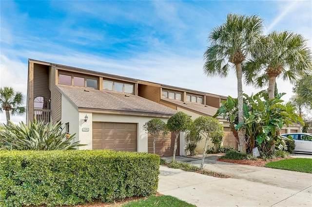 4574 Winston Lane N #59, Sarasota, FL 34235 (MLS #A4489604) :: Bustamante Real Estate