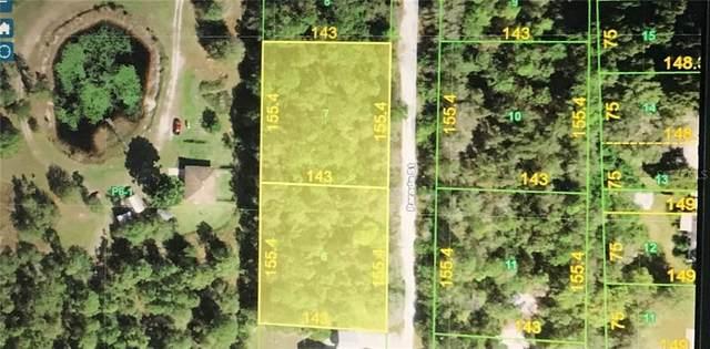 5921 Parada Street, Punta Gorda, FL 33982 (MLS #A4489624) :: Bustamante Real Estate