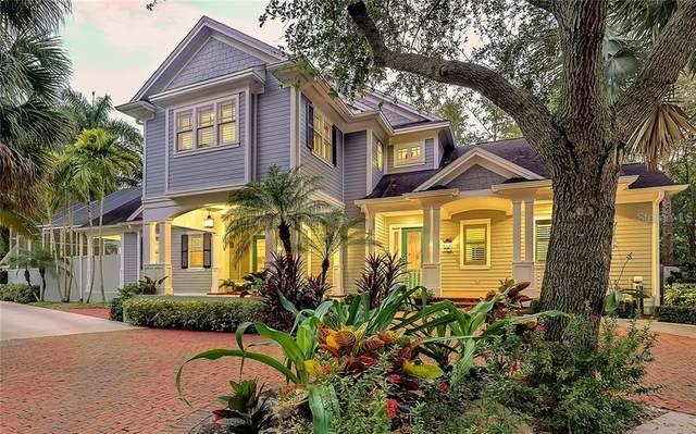 1752 Lincoln Park Circle, Sarasota, FL 34236 (MLS #A4489625) :: Team Bohannon Keller Williams, Tampa Properties