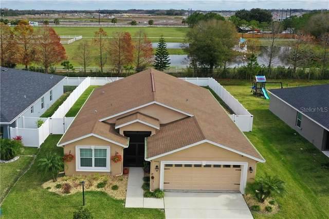 5006 33RD Avenue E, Palmetto, FL 34221 (MLS #A4489627) :: Homepride Realty Services