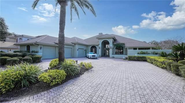 4184 Boca Pointe Drive, Sarasota, FL 34238 (MLS #A4489631) :: Delta Realty, Int'l.