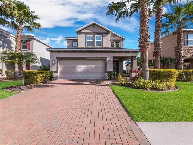 8472 Nandina Drive, Sarasota, FL 34240 (MLS #A4489642) :: Team Bohannon Keller Williams, Tampa Properties