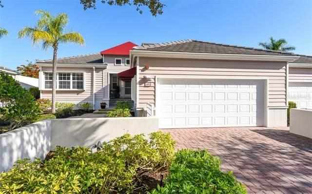 3451 Winding Oaks Drive #26, Longboat Key, FL 34228 (MLS #A4489655) :: Team Buky
