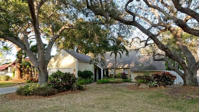 1863 Buccaneer Court, Sarasota, FL 34231 (MLS #A4489664) :: Team Bohannon Keller Williams, Tampa Properties