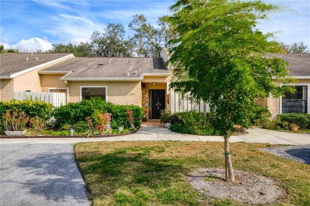 3441 Tallywood Lane #7140, Sarasota, FL 34237 (MLS #A4489684) :: Team Borham at Keller Williams Realty