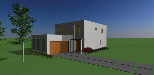 1850 Sherwood Street, Sarasota, FL 34231 (MLS #A4489687) :: Team Bohannon Keller Williams, Tampa Properties