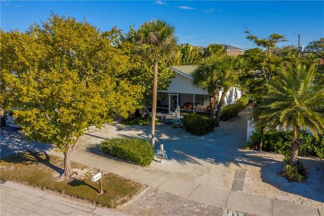 117 Beach Road, Sarasota, FL 34242 (MLS #A4489742) :: Keller Williams Realty Peace River Partners