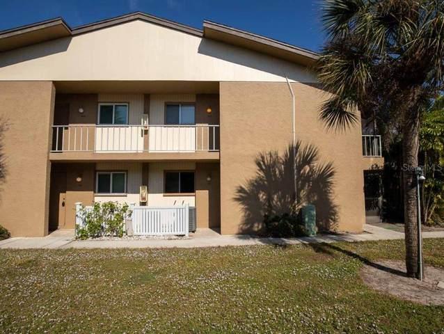 2950 Clark Road #113, Sarasota, FL 34231 (MLS #A4489750) :: Team Bohannon Keller Williams, Tampa Properties