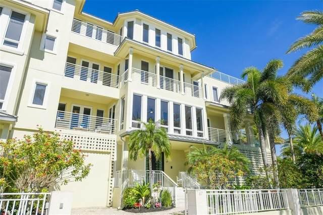 67 Avenida Messina B, Sarasota, FL 34242 (MLS #A4489777) :: Team Bohannon Keller Williams, Tampa Properties