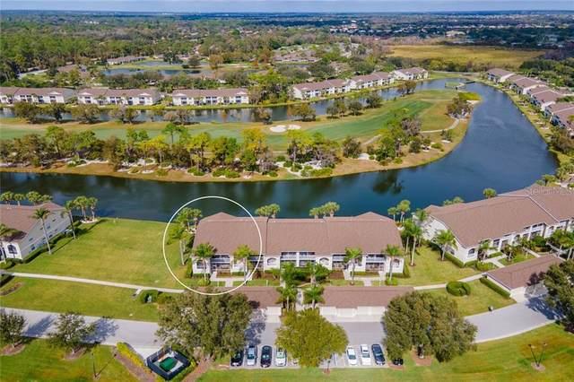 5270 Hyland Hills Avenue #1711, Sarasota, FL 34241 (MLS #A4489781) :: Frankenstein Home Team