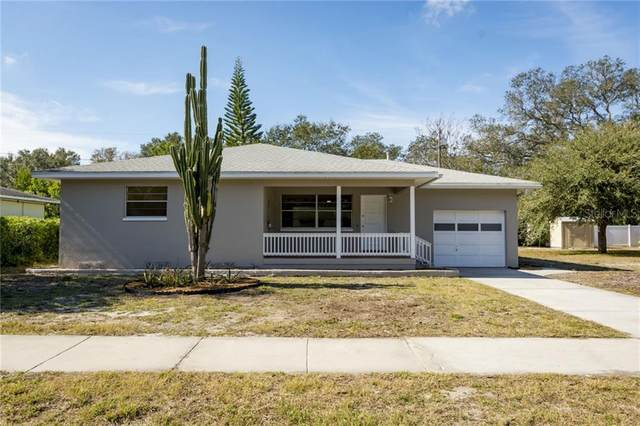 304 Baker Avenue, Clearwater, FL 33755 (MLS #A4489797) :: Team Bohannon Keller Williams, Tampa Properties