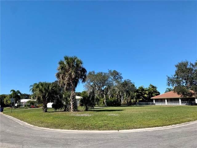 Giotto Drive, Nokomis, FL 34275 (MLS #A4489958) :: The Hesse Team