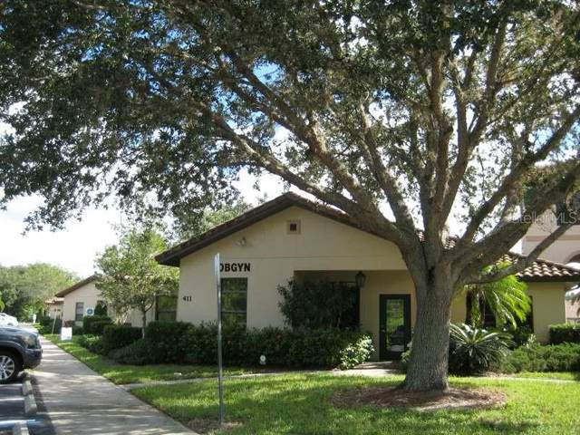 411 Commercial Court A, Venice, FL 34292 (MLS #A4490010) :: Alpha Equity Team