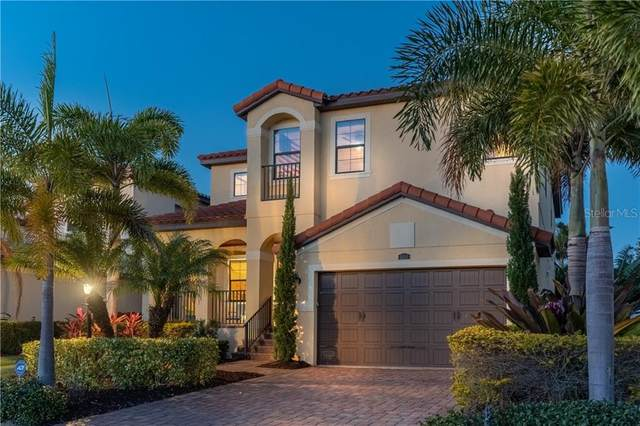5503 Title Row Drive, Bradenton, FL 34210 (MLS #A4490057) :: Sarasota Property Group at NextHome Excellence