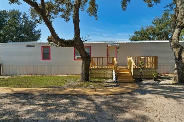 10074 Thaxton Street, Weeki Wachee, FL 34613 (MLS #A4490071) :: BuySellLiveFlorida.com