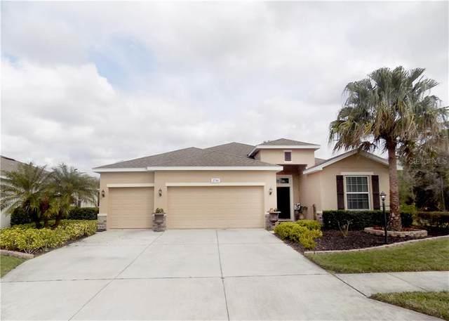 2716 130TH Avenue E, Parrish, FL 34219 (MLS #A4490076) :: Prestige Home Realty