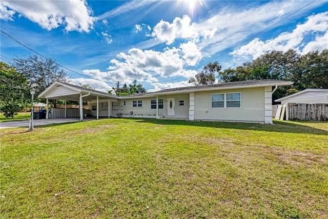 246 Magellan Drive, Sarasota, FL 34243 (MLS #A4490102) :: Prestige Home Realty