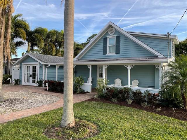 3504 Estrada Street, Sarasota, FL 34239 (MLS #A4490190) :: Keller Williams Realty Peace River Partners