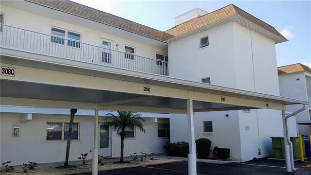 116 Vista Hermosa Circle 306C, Sarasota, FL 34242 (MLS #A4490288) :: Zarghami Group
