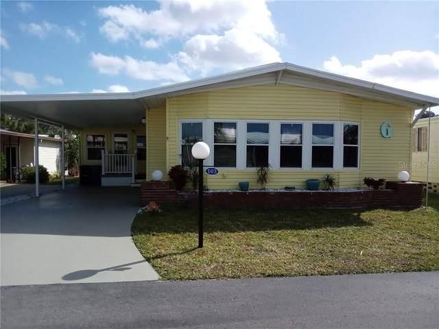 103 Bermuda Way, North Port, FL 34287 (MLS #A4490300) :: Keller Williams Realty Peace River Partners