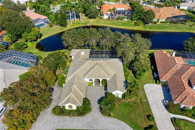 7879 Estancia Way, Sarasota, FL 34238 (MLS #A4490318) :: Pepine Realty
