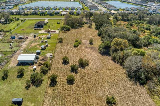 13690 Golf Course Road, Parrish, FL 34219 (MLS #A4490328) :: EXIT King Realty