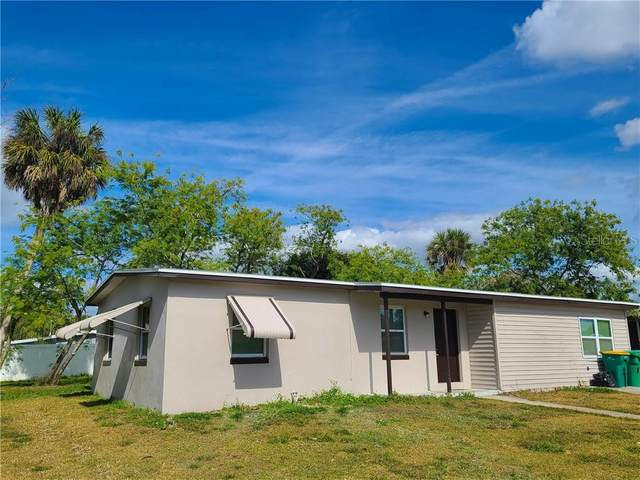 21888 Beverly Avenue, Port Charlotte, FL 33952 (MLS #A4490413) :: Delta Realty, Int'l.