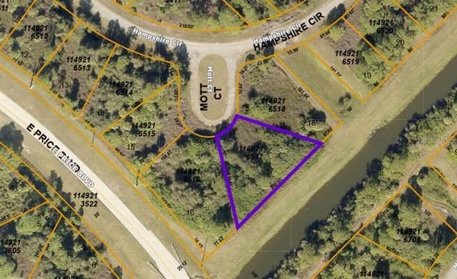 Mott Court, North Port, FL 34288 (MLS #A4490434) :: BuySellLiveFlorida.com