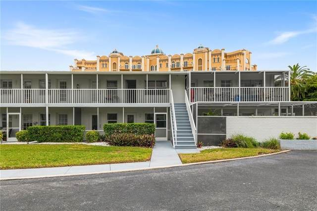 325 Golden Gate Point #6, Sarasota, FL 34236 (MLS #A4490453) :: Century 21 Professional Group