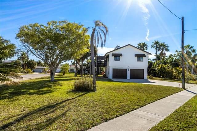 8309 Marina Drive, Holmes Beach, FL 34217 (MLS #A4490511) :: Griffin Group