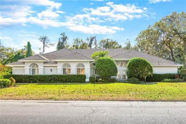 7712 Weeping Willow Circle, Sarasota, FL 34241 (MLS #A4490582) :: CGY Realty