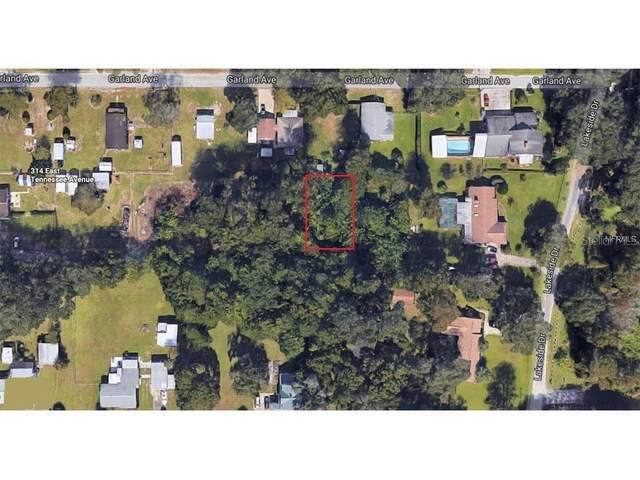 002 Tennessee Avenue, Seffner, FL 33584 (MLS #A4490604) :: Armel Real Estate