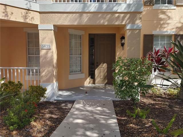 5639 Key Largo Court #5639, Bradenton, FL 34203 (MLS #A4490621) :: Everlane Realty
