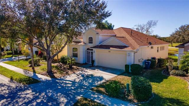 1146 Millbrook Circle, Bradenton, FL 34212 (MLS #A4490624) :: Realty One Group Skyline / The Rose Team